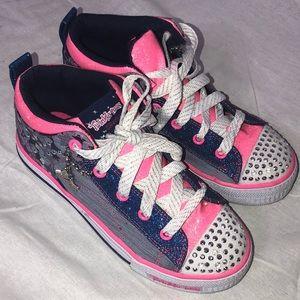 Skechers Twinkle Toes Sneakers